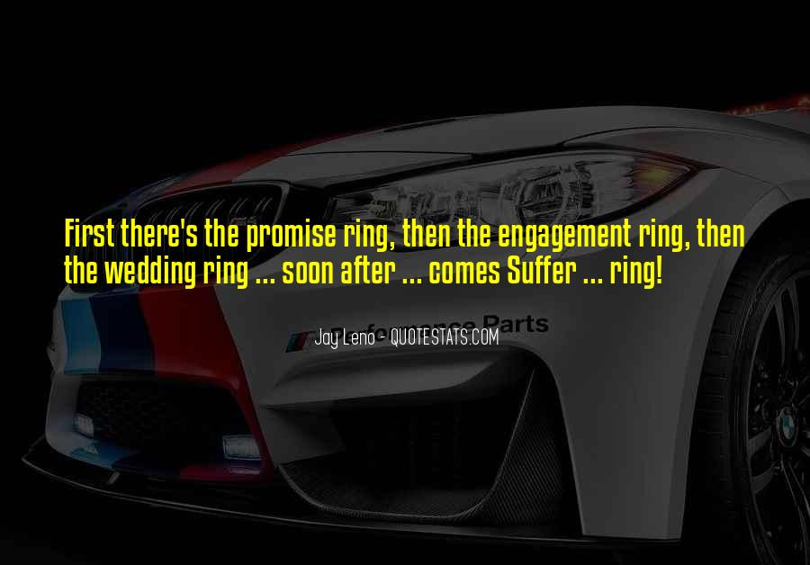 I Promise Wedding Quotes #875315