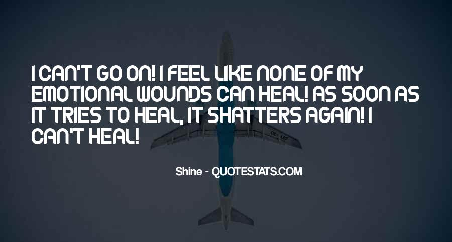 Quotes About Feel Sad #121416