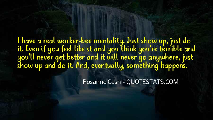 Quotes About Feel Better Soon #14683