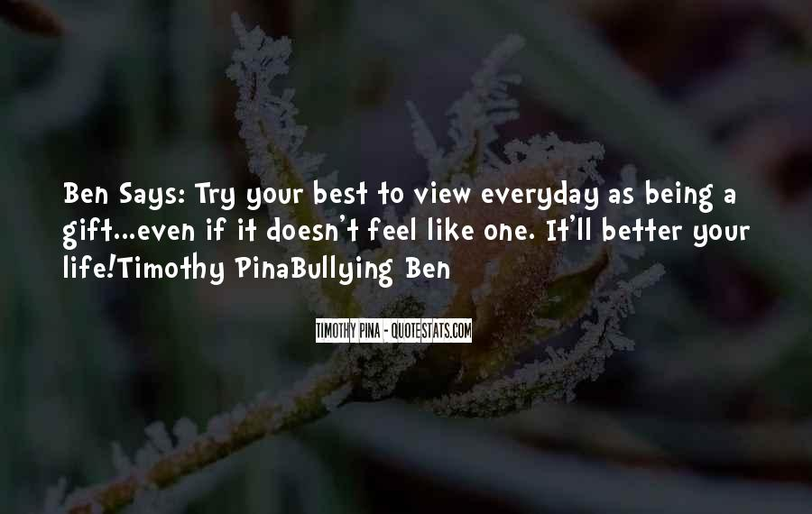 Quotes About Feel Better Soon #22038