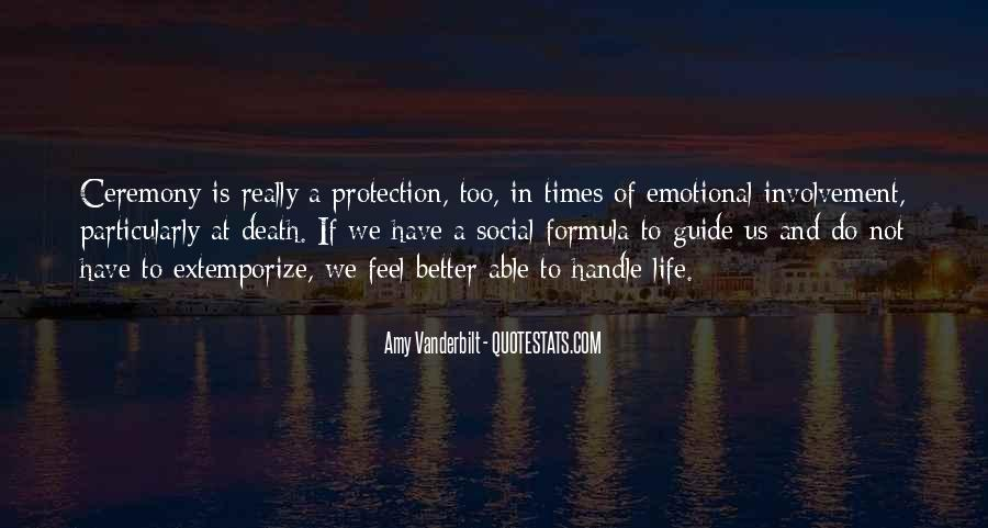 Quotes About Feel Better Soon #23064