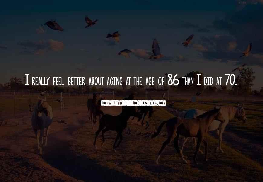 Quotes About Feel Better Soon #25056