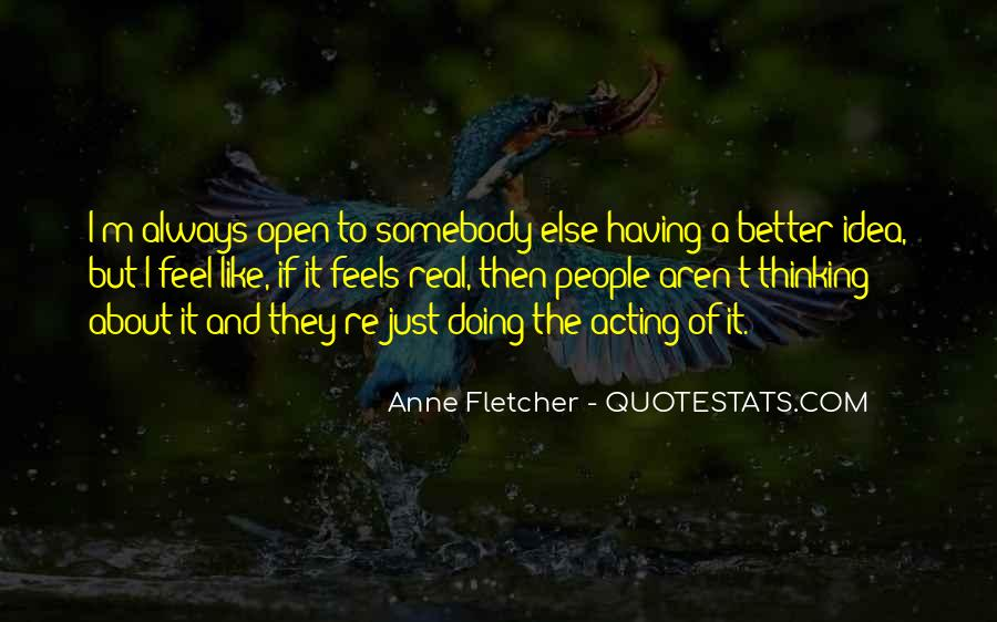 Quotes About Feel Better Soon #26109