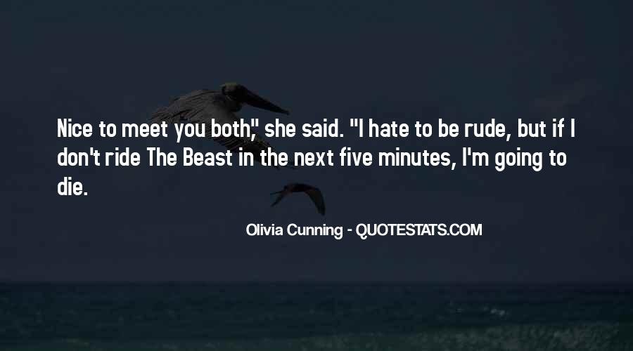 I Ride Or Die Quotes #1072503
