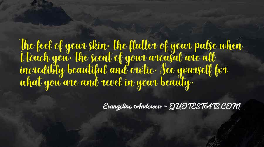 I See Beauty In You Quotes #140432