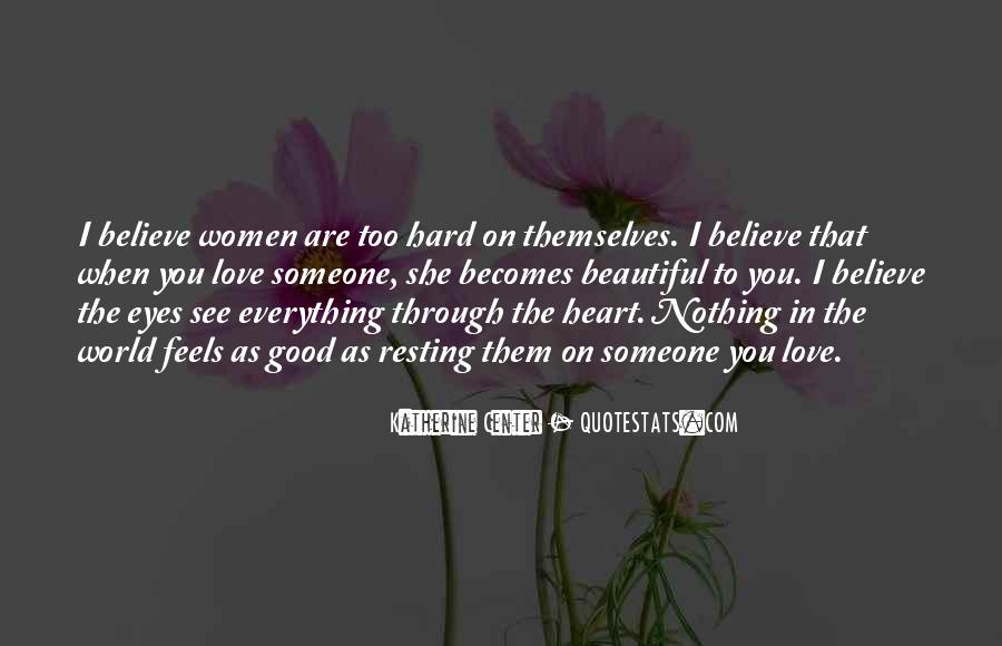 I See Beauty In You Quotes #762575