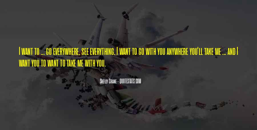 I See You Everywhere Quotes #1181411
