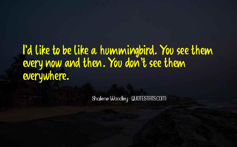 I See You Everywhere Quotes #1205381