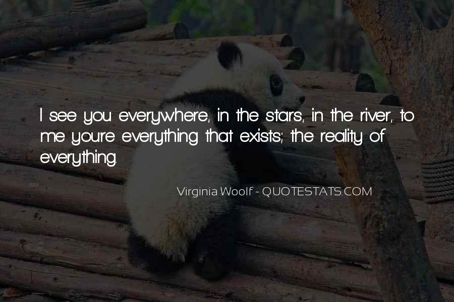 I See You Everywhere Quotes #1755748