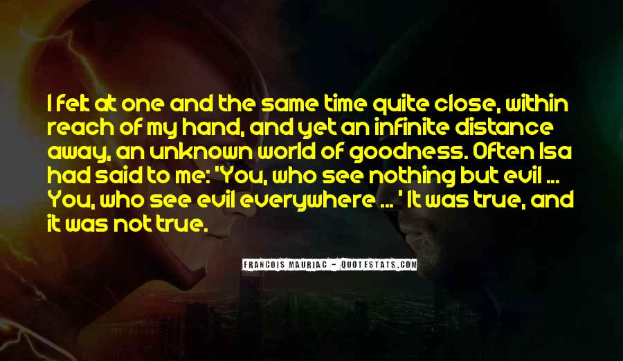 I See You Everywhere Quotes #212125