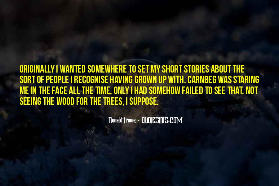 I See You Staring At Me Quotes #571775