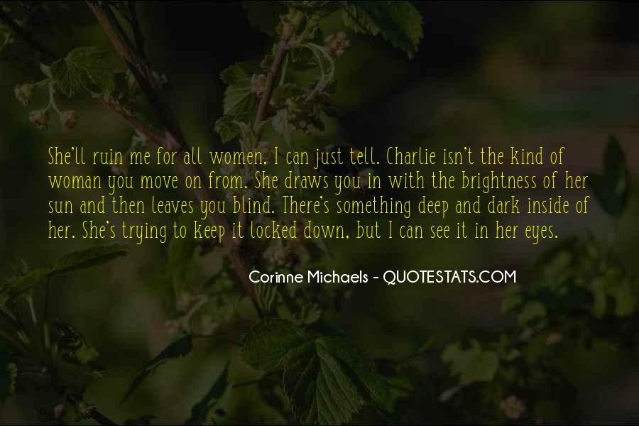 I See You With Her Quotes #1040116