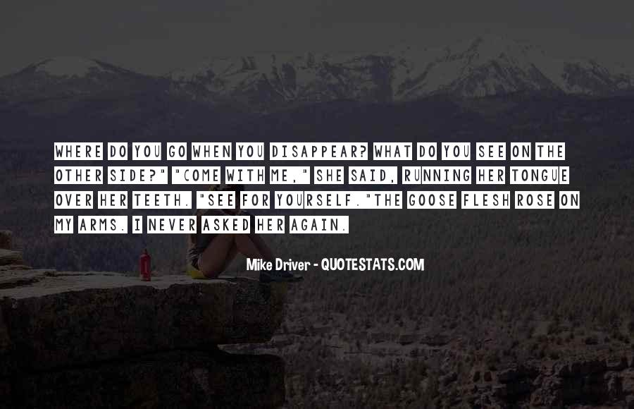 I See You With Her Quotes #1360283