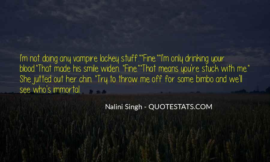 I See You With Her Quotes #224684