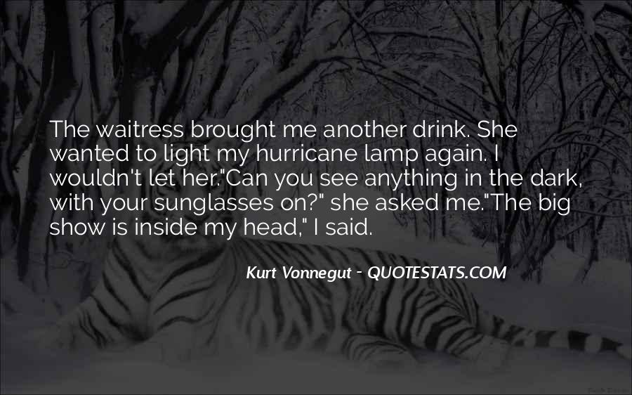 I See You With Her Quotes #886595