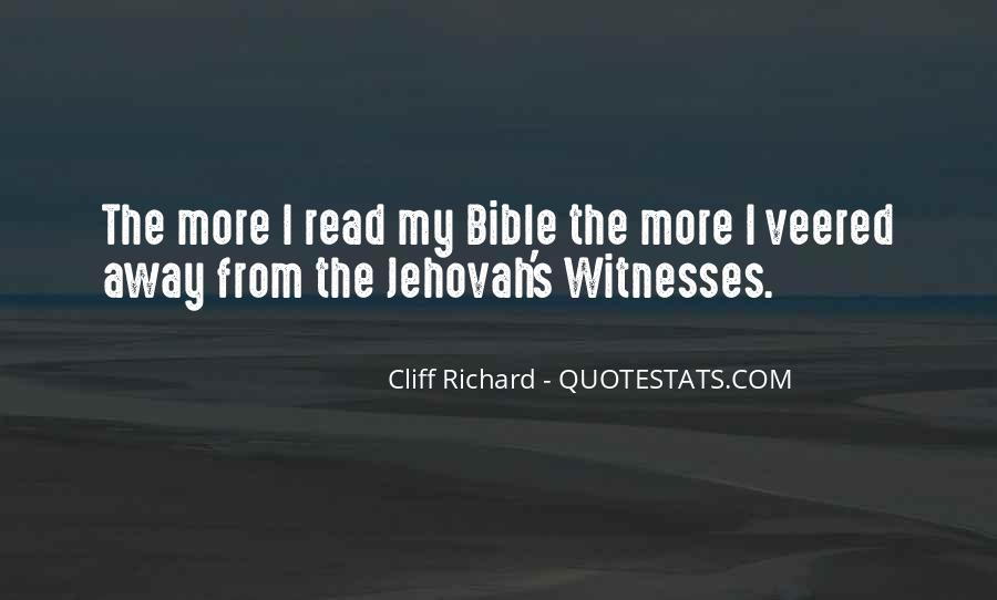 Quotes About The Bible From The Bible #102716