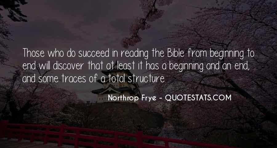 Quotes About The Bible From The Bible #271092