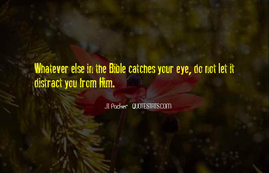 Quotes About The Bible From The Bible #338499