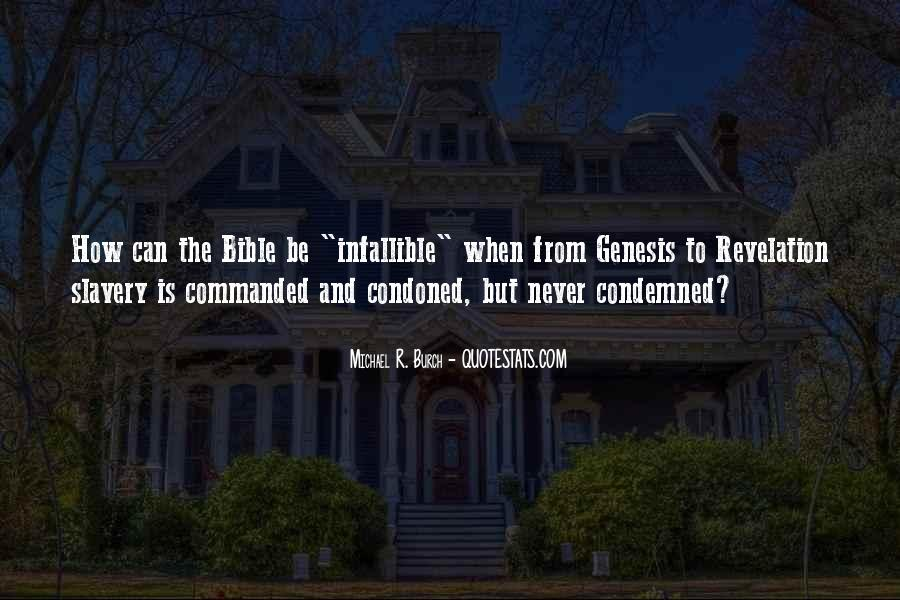 Quotes About The Bible From The Bible #470854