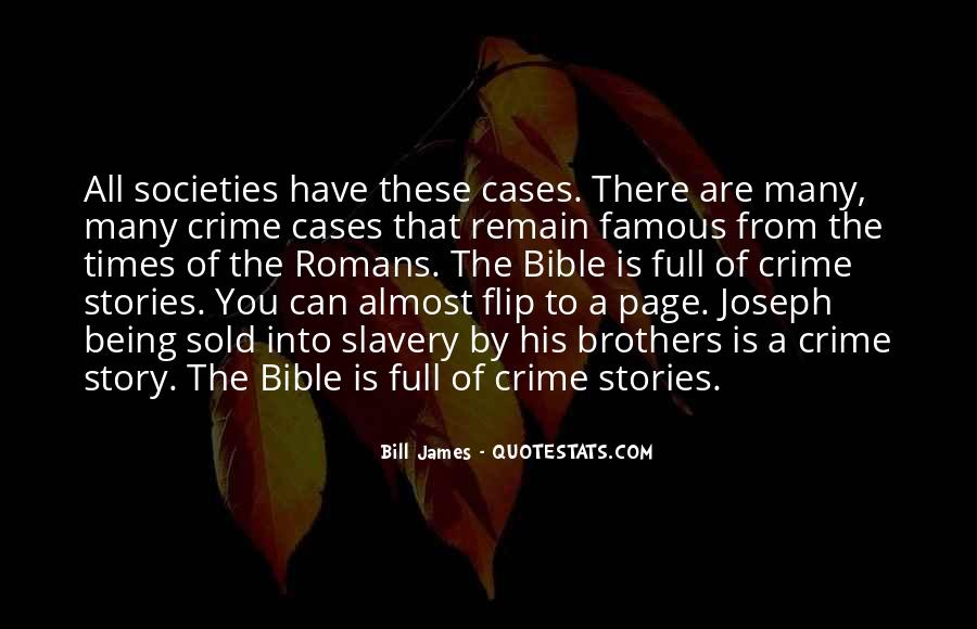 Quotes About The Bible From The Bible #481508