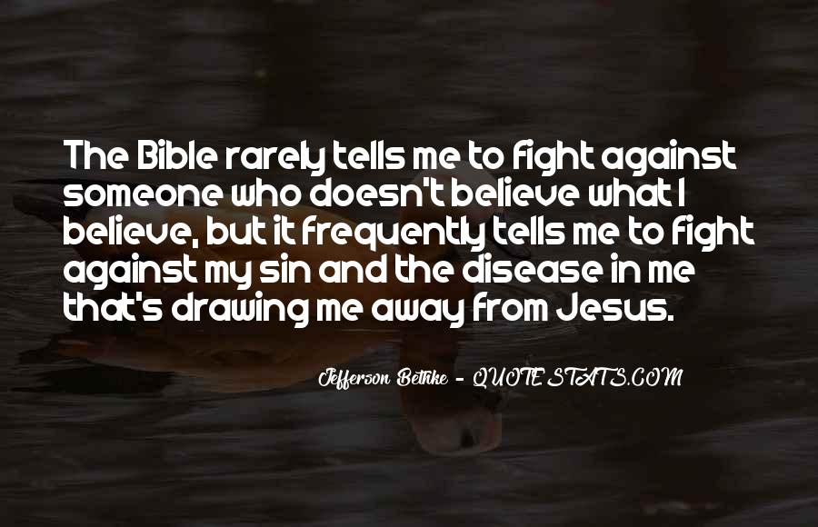 Quotes About The Bible From The Bible #69430