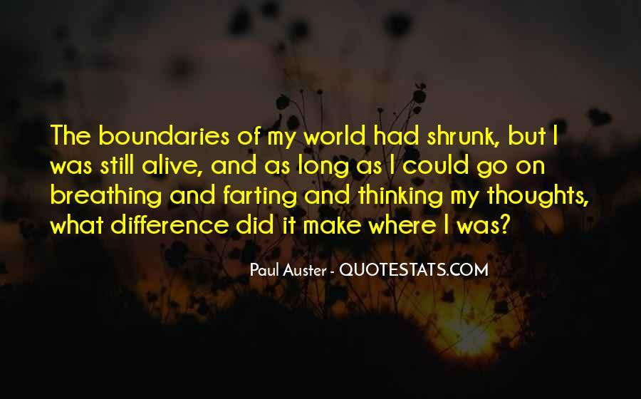 I Still Alive Quotes #116355