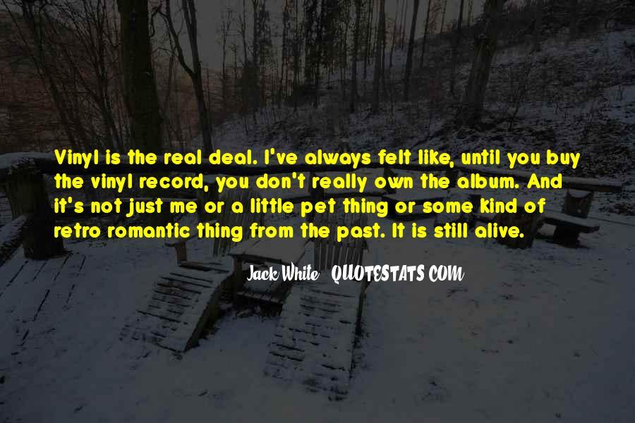 I Still Alive Quotes #151781