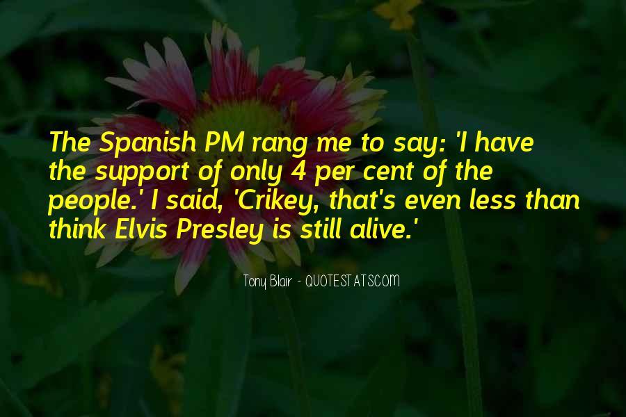 I Still Alive Quotes #182471