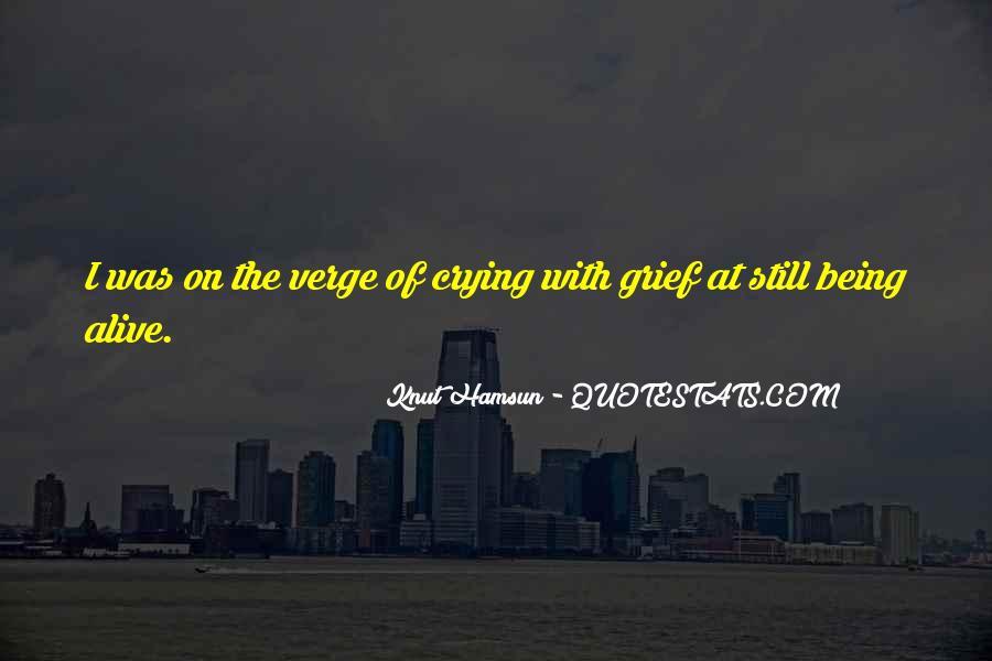 I Still Alive Quotes #326033