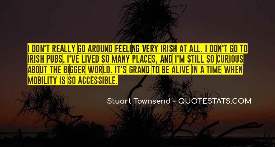 I Still Alive Quotes #35569