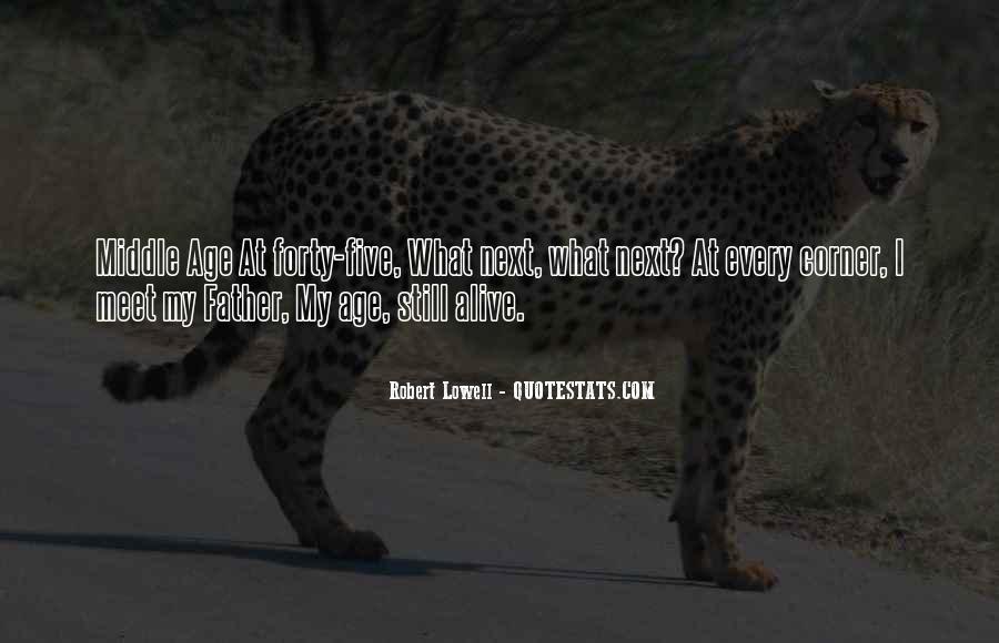 I Still Alive Quotes #452660