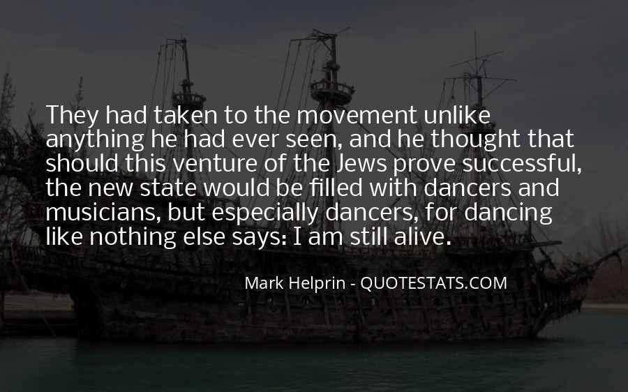 I Still Alive Quotes #473154