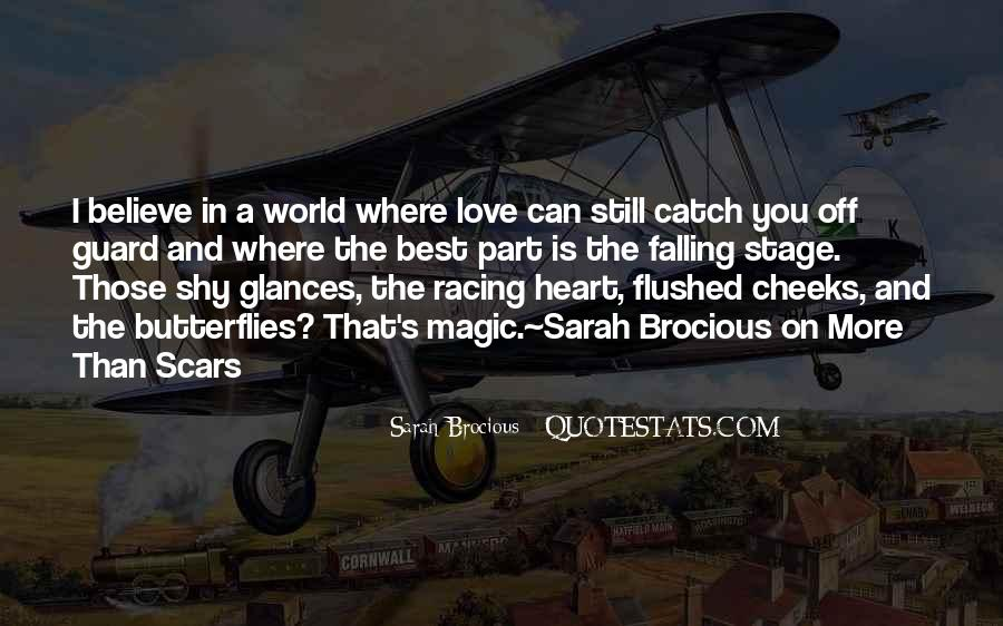 I Still Believe In Love Quotes #952259