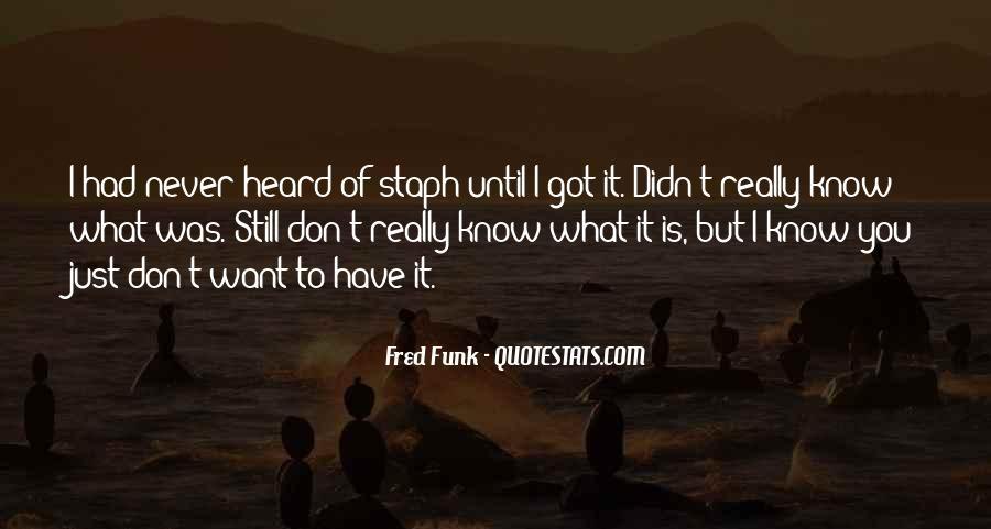 I Still Got You Quotes #186455