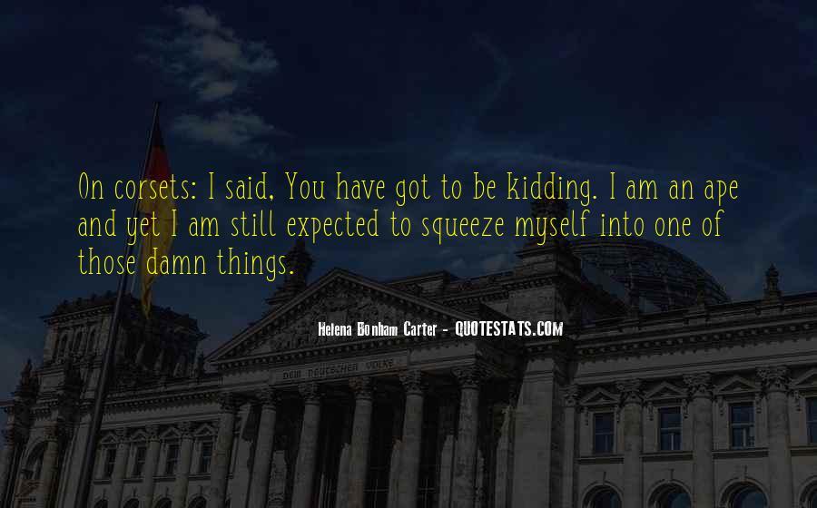 I Still Got You Quotes #207612