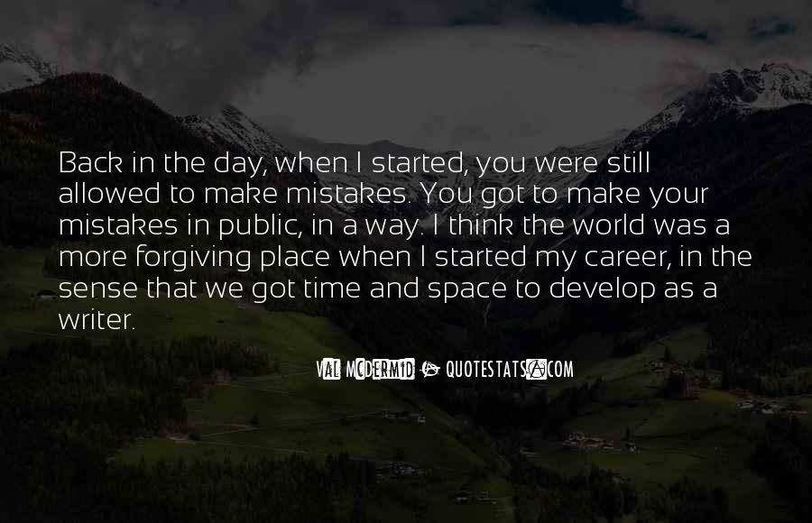 I Still Got You Quotes #528175