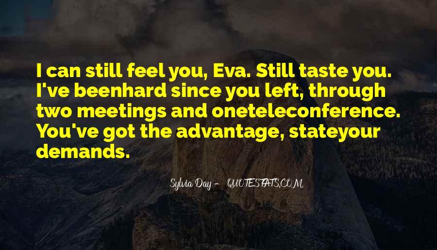 I Still Got You Quotes #60944