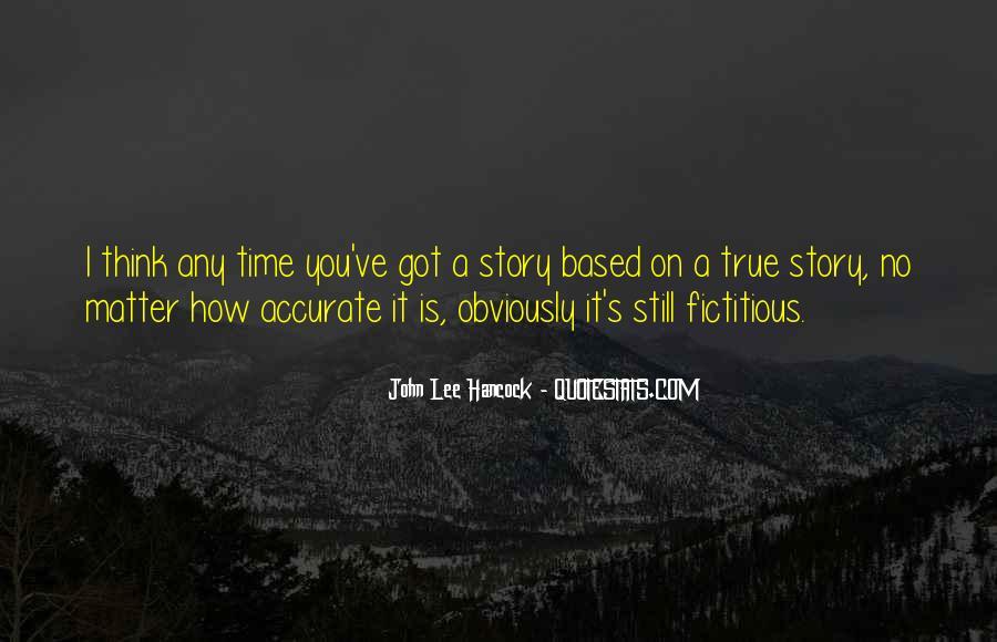 I Still Got You Quotes #64072