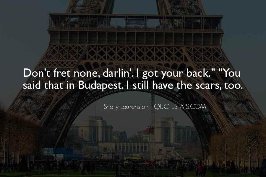 I Still Got You Quotes #68759