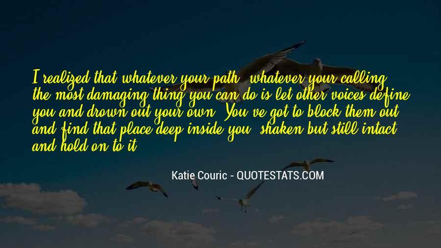 I Still Got You Quotes #859094