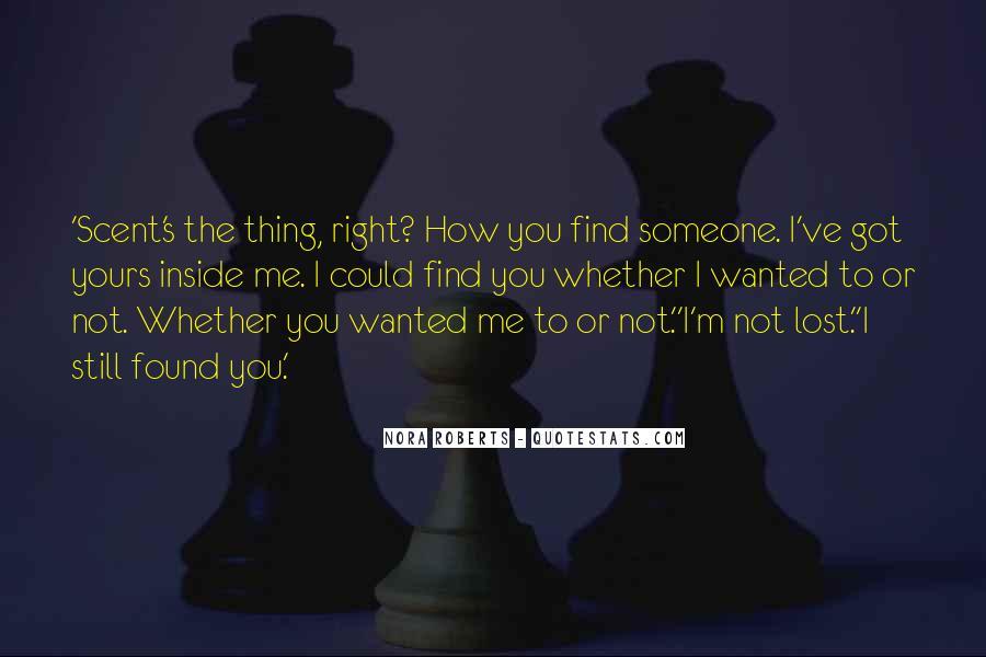 I Still Got You Quotes #9596