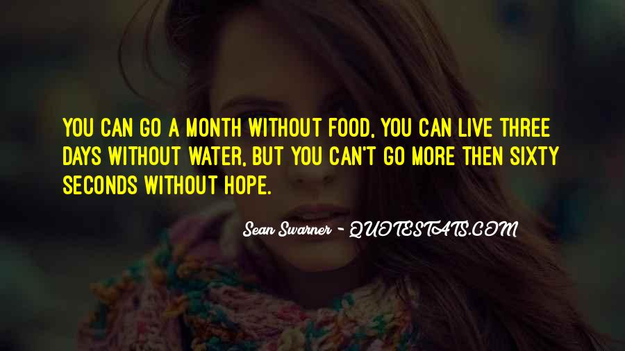 I Still Have Hope For Us Quotes #1361
