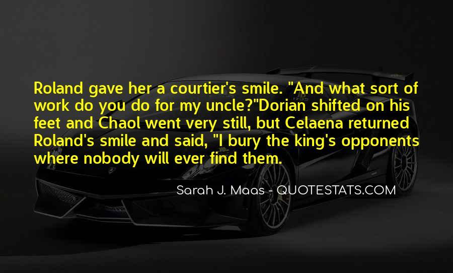 I Still Smile Quotes #114783