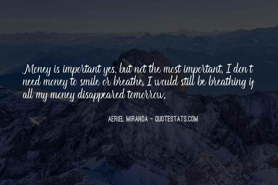 I Still Smile Quotes #1387146