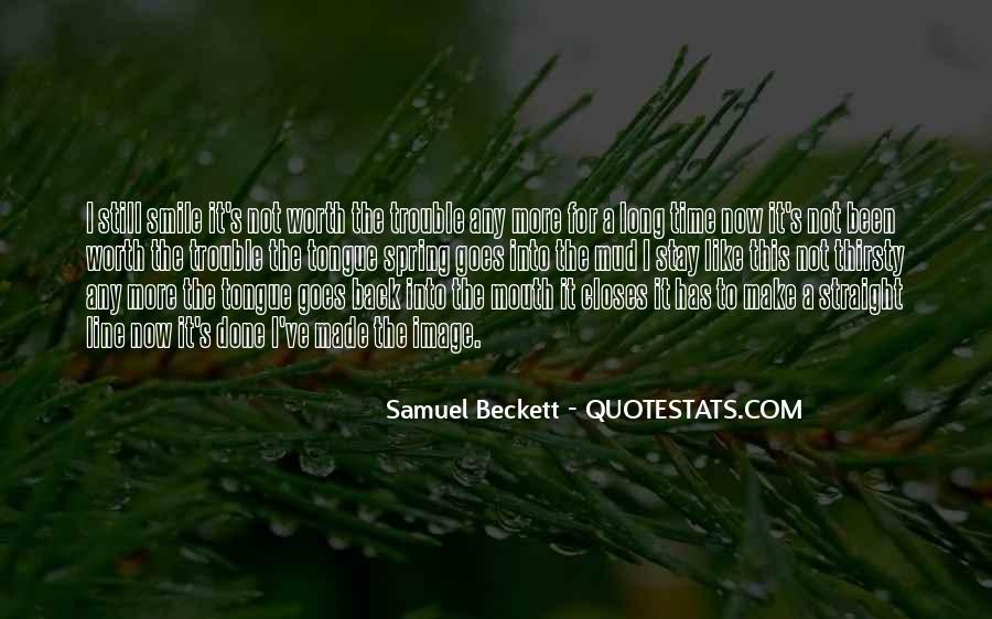 I Still Smile Quotes #1529862