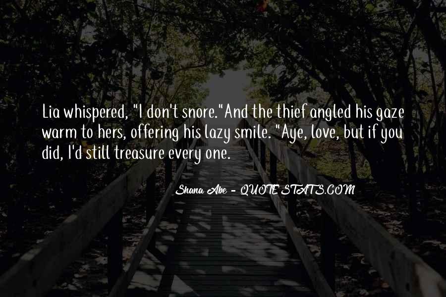 I Still Smile Quotes #1539804