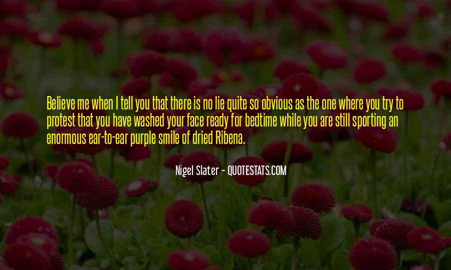 I Still Smile Quotes #1545319