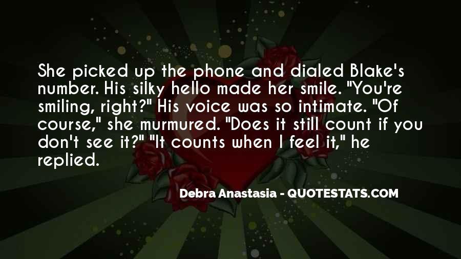 I Still Smile Quotes #1557036