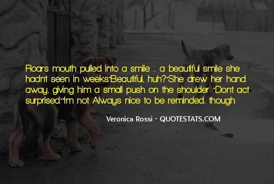 I Still Smile Quotes #1581447