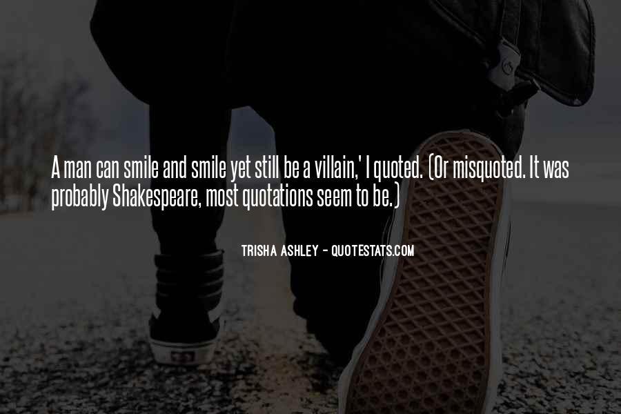 I Still Smile Quotes #1647304